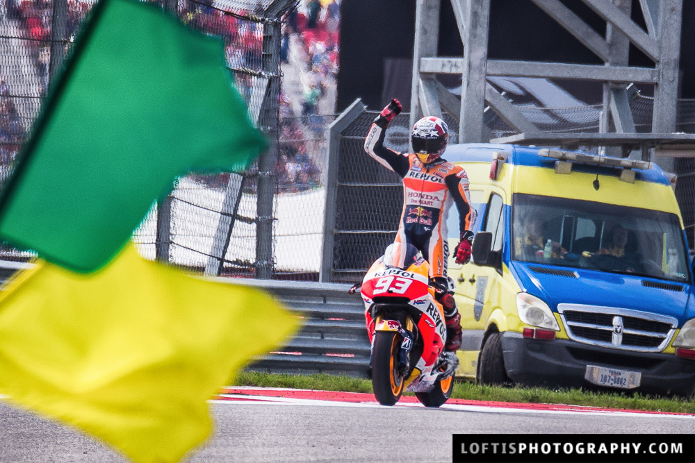2015 MotoGP Red Bull Grand Prix of the Americas