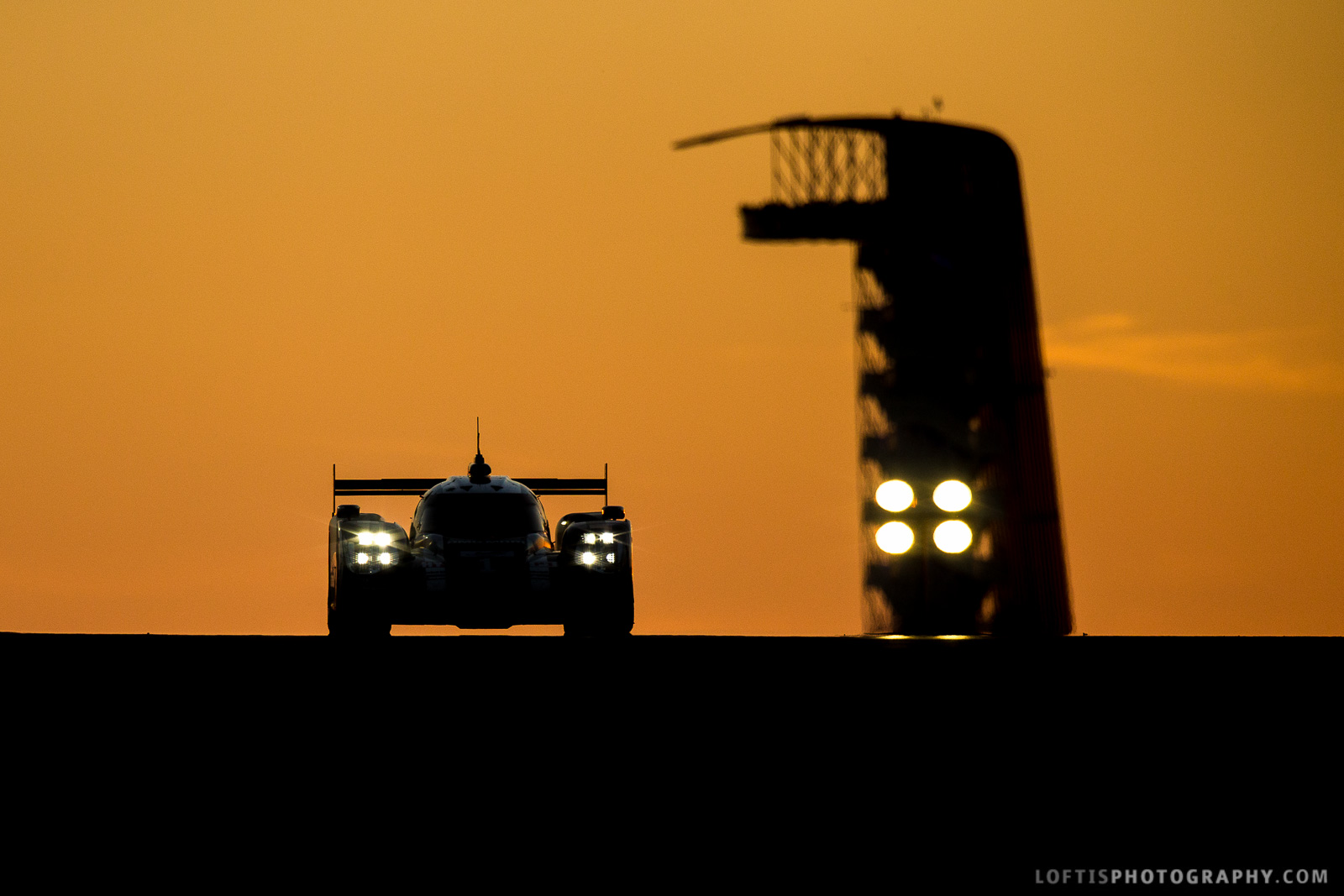 2016 Lone Star Le Mans Weekend